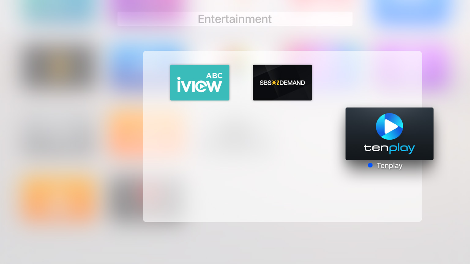 Apple Releases tvOS 9 2: Bluetooth Keyboard Support, Siri